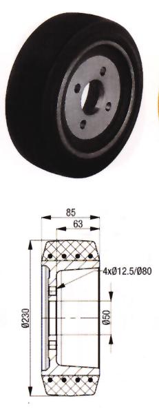 REV230X85 50 4