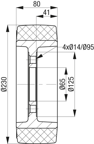 RTH230X80 65 4 1